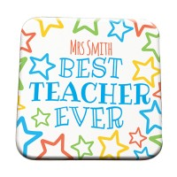 Coaster- Best Teacher