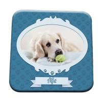 Coaster - Dog Breed - Upload your Dogs Photo