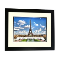 Framed Print - Trips Away Photo Upload