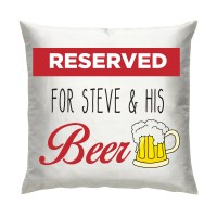 Cushion - Beer
