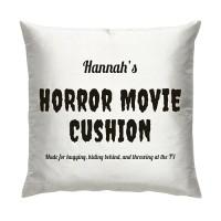 Cushion - Horror Movie