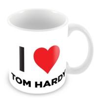 Mug I Love
