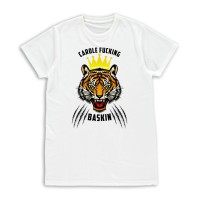Tiger King T-SHIRT T-shirt Carole F*****g Baskin