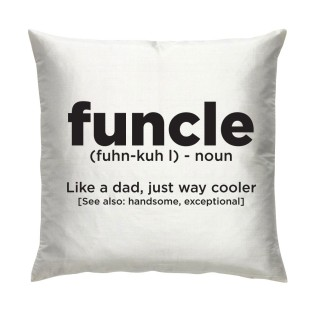 Cushion - Funcle