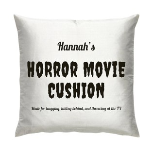 Cushion - Horror Movie