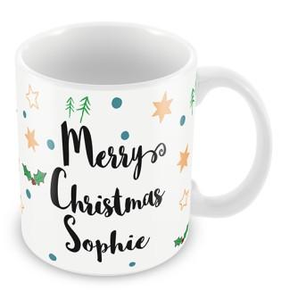 Mug - Merry Christmas 3