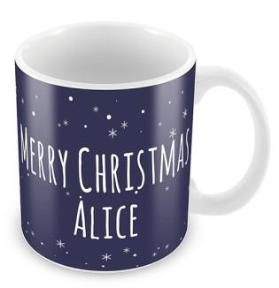 Mug - Merry Christmas 2