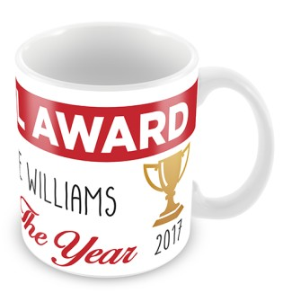 Mug- Special Award Person Of The Year