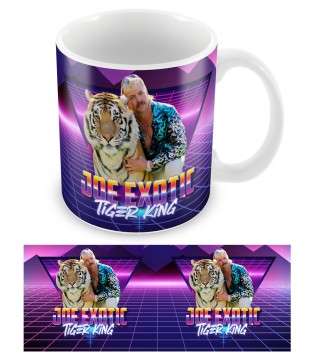 Mug - Joe Exotic Tiger King