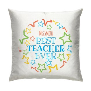 Cushion - Teacher