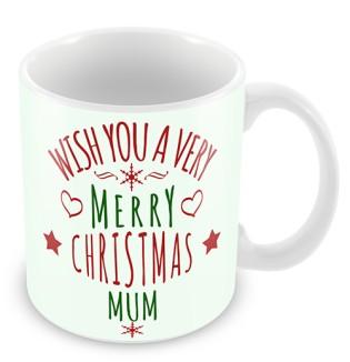 Mug - Merry Christmas 5